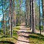 Hossan kansallispuisto. Kuva Sirke Seppänen / Metsähallitus