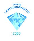 Vuoden Laatuinnovaatio 2009